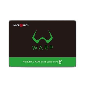 마이크로닉스 WARP B1 SSD (256GB)