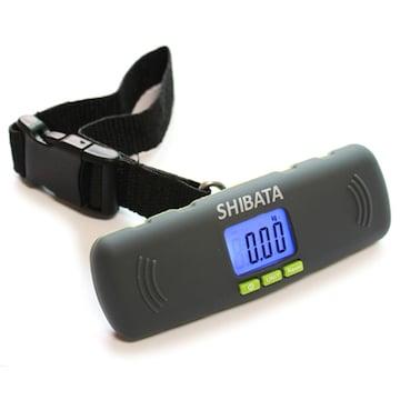 시바타 휴대용 수화물 저울 SH-999