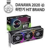 이엠텍 지포스 RTX 3070 BLACK EDITION OC D6 8GB