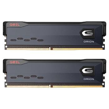 GeIL DDR4-3200 CL16-20-20 ORION Gray 패키지 (32GB(16Gx2))