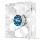 COOLERTEC  IW12025VH12DBA-WHITE