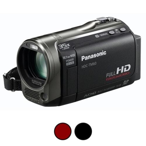 파나소닉 HDC-TM60 (4GB 패키지)_이미지