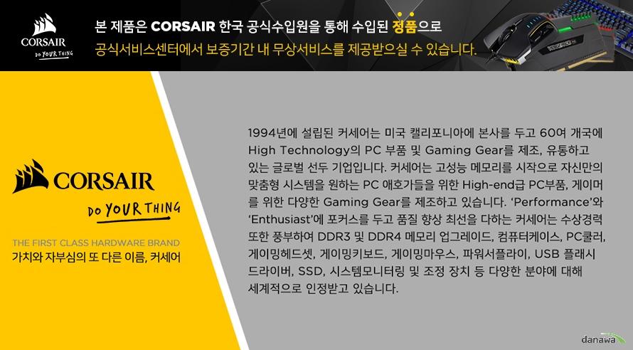 CORSAIR  AX1000 80PLUS TITANIUM