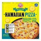 오뚜기 하와이안 피자 421g  (1개)