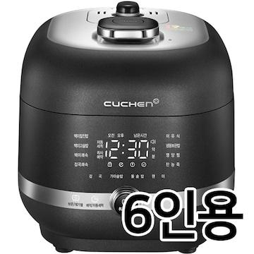 쿠첸 IR미작 CJR-PM0610RHW