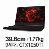 MSI GF시리즈 GF63 Thin 9RCX-i7  (SSD 256GB)
