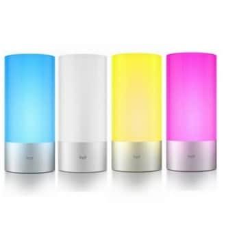 샤오미 LED 이라이트 스마트 무드등 해외구매_이미지