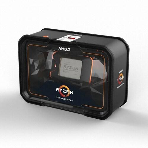 AMD 라이젠 스레드리퍼 2970WX (피나클 릿지) (정품)_이미지