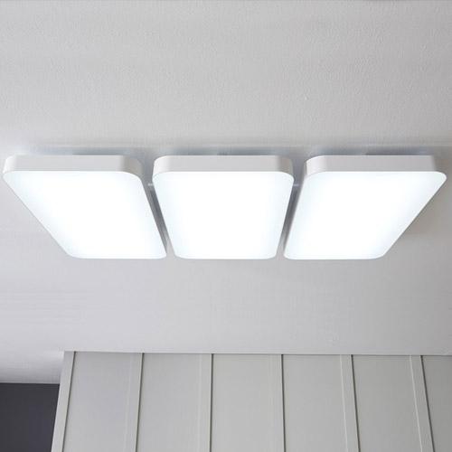 남양전기 LED 밀레 거실등 180W