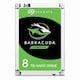 Seagate BarraCuda 5400/256M/해외구매 (ST8000DM004, 8TB)_이미지