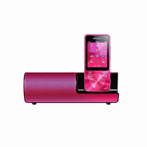 SONY Walkman NW-S15K 16GB (해외구매)_이미지