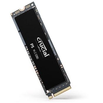 마이크론 Crucial P5 M.2 NVMe 대원CTS (500GB)