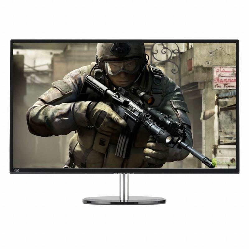 어드밴스원 OT270HSNLED HDMI 무결점