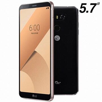 LG전자 G6 플러스 LTE 128GB, 공기계