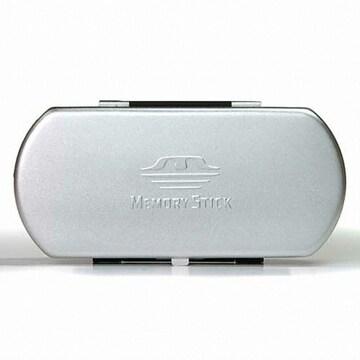 소니 PSP 알루미늄 하드 케이스 (구형전용)_이미지