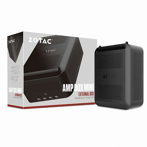 ZOTAC AMP BOX Mini_이미지