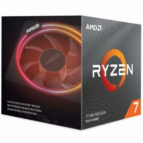 AMD 라이젠7-3세대 3700X (마티스) (해외구매)_이미지