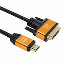 HDMI 2.0 to DVI-D 케이블