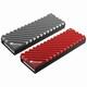 JONSBO M2-3 SSD 방열판 (RED)_이미지