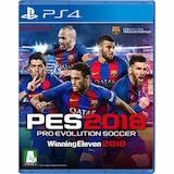 PES 2018 - 프로 에볼루션 사커 2018 (Pro Evolution Soccer 2018) PS4 중고,한글판,일반판_이미지