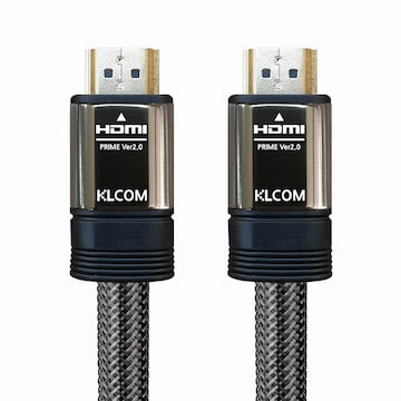 [2m] 케이엘시스템 KLcom PRIME 고급형 HDMI v2.0