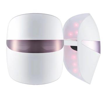 LG전자 프라엘 더마 LED 마스크(스틸핑크, BWJ1)