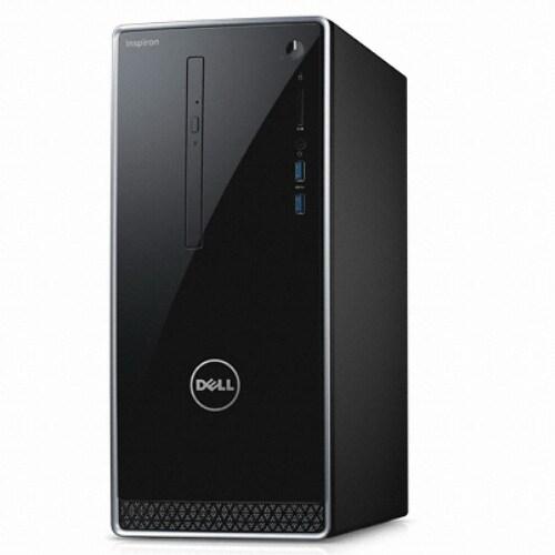 DELL 인스피론 3668-5HQ07 (SSD 500GB + 1TB)_이미지