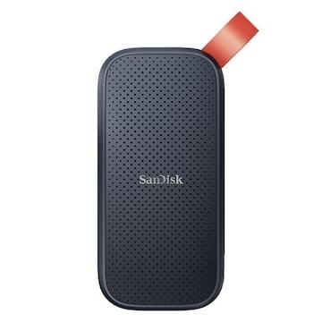 Sandisk Portable SSD E30