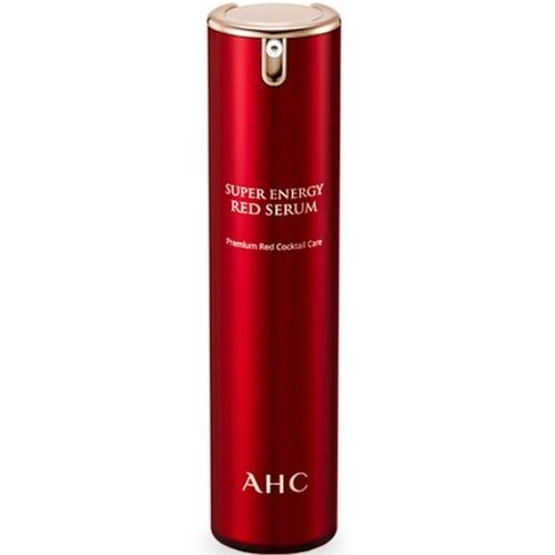 카버코리아 AHC 슈퍼 에너지 레드 세럼 50ml (2개)_이미지