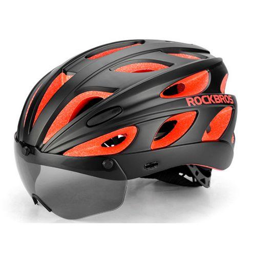 락브로스 TT-16 고글 헬멧