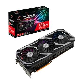 ASUS ROG STRIX 라데온 RX 6700 XT O12G GAMING OC D6 12GB 대원CTS_이미지