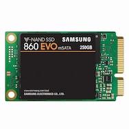 삼성전자 860 EVO mSATA (250GB)