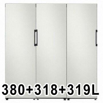 삼성전자 비스포크 RR39R7605AP + RZ32R7605AP + RQ32R7612AP(메탈)