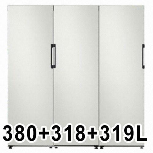 삼성전자 비스포크 RR39R7605AP + RZ32R7605AP + RQ32R7612AP (메탈)_이미지
