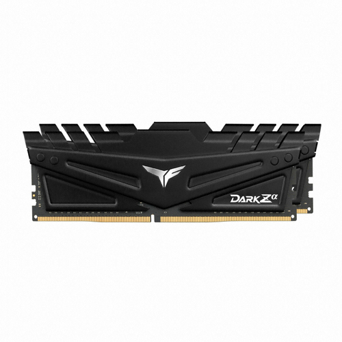 TeamGroup T-Force DDR4 32G PC4-32000 CL18 DARK Z Alpha (16Gx2)