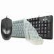 Bless ZIO KM1100 USB 키보드&마우스 세트 (키스킨포함)