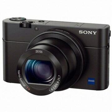 SONY 사이버샷 DSC-RX100 III (기본 패키지)_이미지