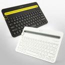 로지텍 블루투스 멀티 디바이스 키보드 K480
