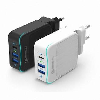 아트뮤 USB-PD/QC3.0 65W 충전기 NEOQUICK-PQ210_이미지