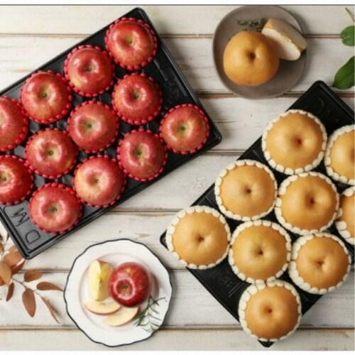 햇살가득 혼합 선물세트  사과 (11~12과) 배 (9과)  9kg (1개)_이미지