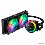쿨러마스터 MasterLiquid ML240RS Addressable RGB