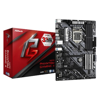 ASRock H470 Phantom Gaming 4 디앤디컴