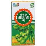 정식품 달콤한 베지밀 비 190ml (팩) (96개)