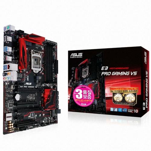 ASUS  E3 PRO GAMING V5 STCOM_이미지