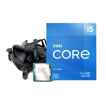 인텔 코어i5-11세대 11400F (로켓레이크S)