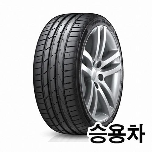 한국타이어 벤투스 S1 에보2 K117 245/45R19 (장착비별도)_이미지