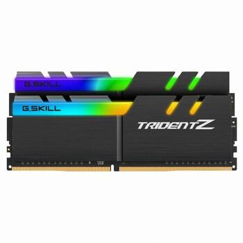 G.SKILL DDR4 32G PC4-28800 CL17 TRIDENT Z RGB (16Gx2)