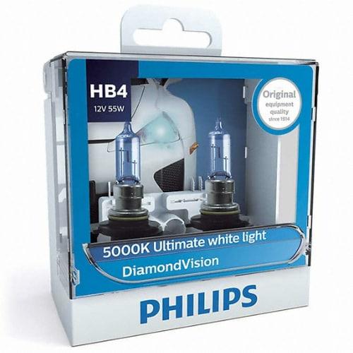 필립스 다이아몬드 비전 (9006, 55W)_이미지