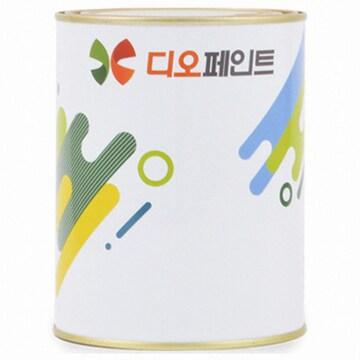 디오 세라믹 플러스 페인트(1L)