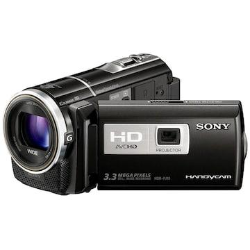 SONY HandyCam HDR-PJ10 (병행수입)_이미지